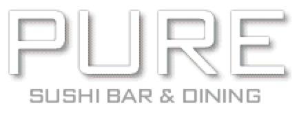 sehr gutes Sushi bei Pure Sushi Scottsdale